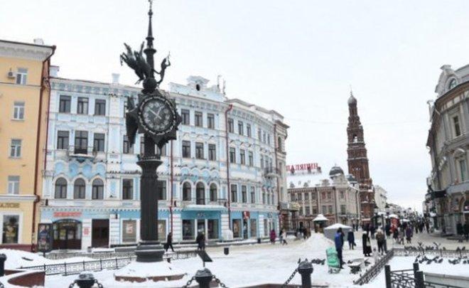 Казань строит свой «цифровой двойник» для градостроительной работы