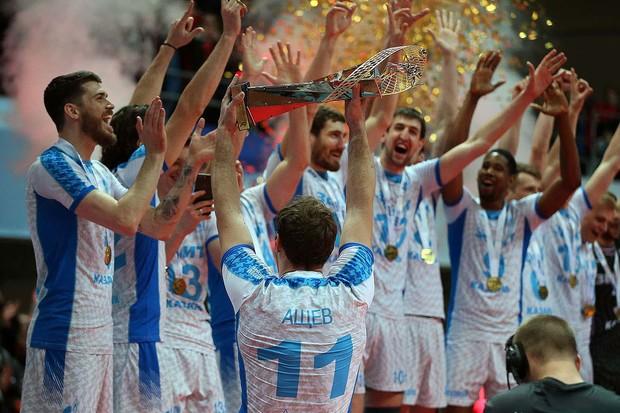«Зенит» проиграл софийскому ЦСКА вдебютном матче Манчини