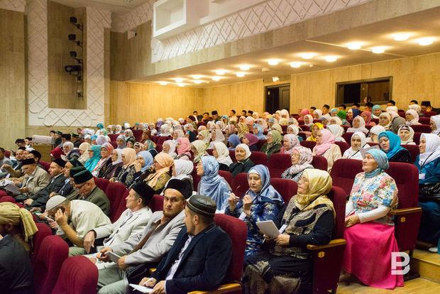 8fd9fb6aa900b4a0 Исламская академия в Булгаре Ислам Татарстан