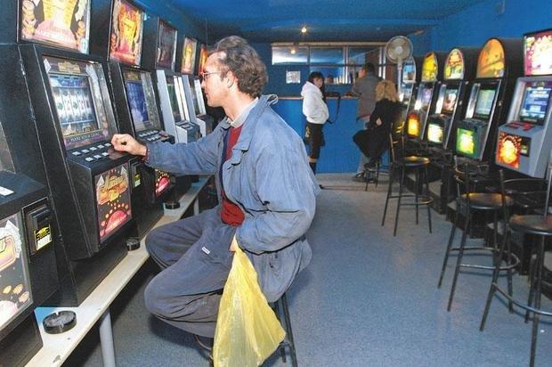 игровые автоматы шары делюкс