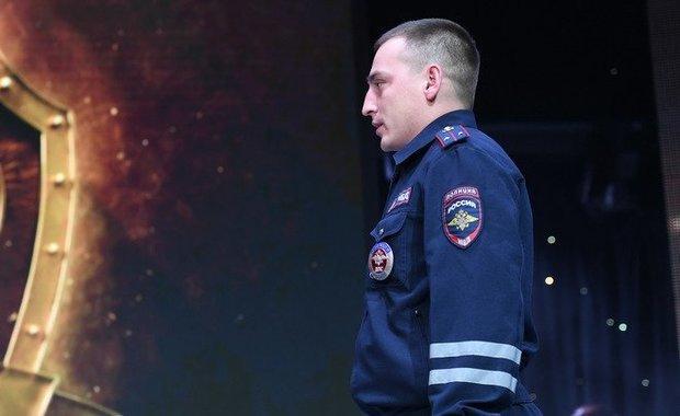 Суд признал военного следователя виновным внеповиновении сотрудникам Гибдд Казани