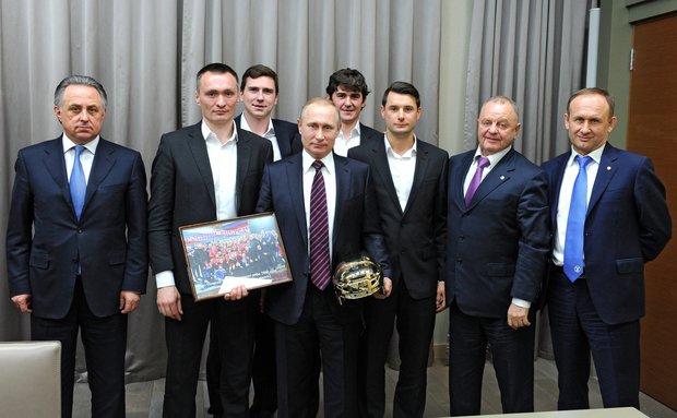 15 игроков расторгли договор с«Динамо-Казань»