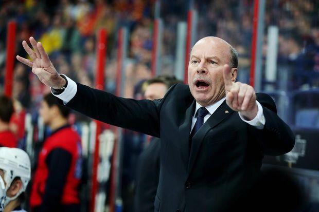 «АкБарс» нанес «Куньлуню» 4-ое поражение подряд в постоянном чемпионате КХЛ