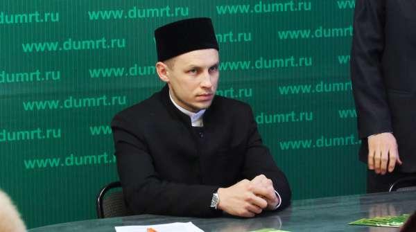 Новости ислама Информационный проект ДУМ РТ