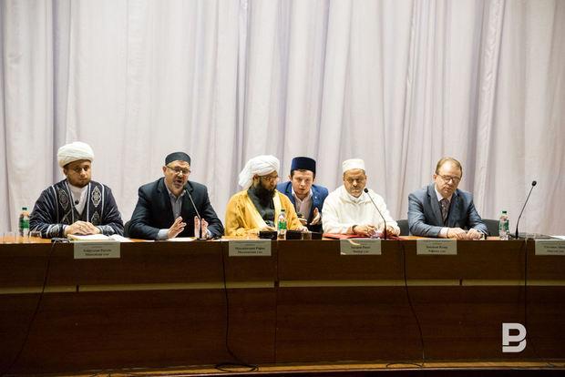 f3fd9c7bee1195e5 Исламская академия в Булгаре Ислам Татарстан
