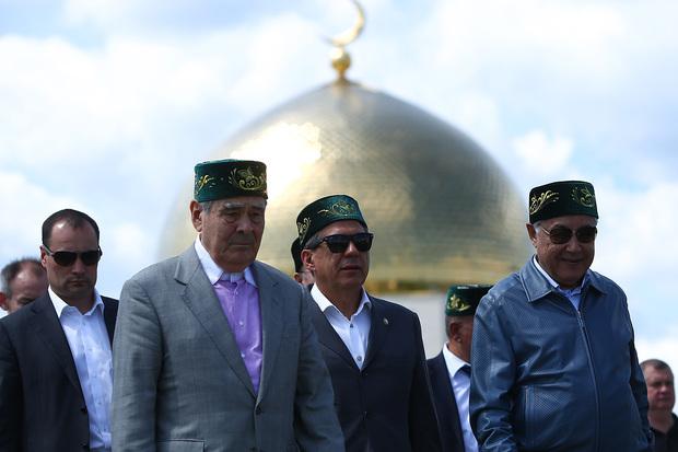 Праздники мусульман в татарстане