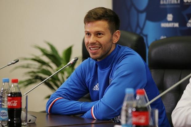 Кейруш: сборная РФ  стала сильнее всравнении  сКубком конфедераций