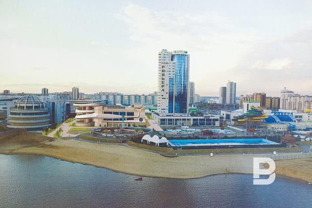казанский океанариум фото