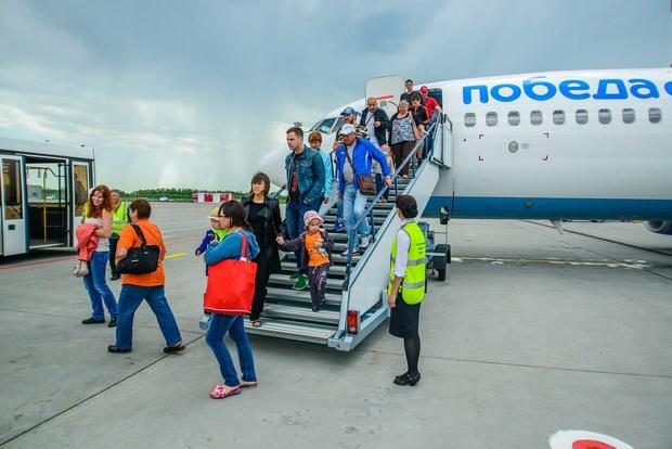 Аэропорт «Казань» перешел назимнее расписание