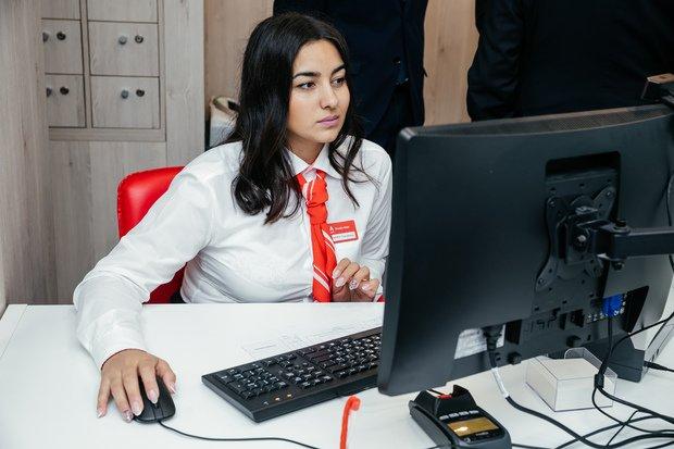 онлайн кредит для юридических лиц банк восточный как узнать одобрен ли кредит