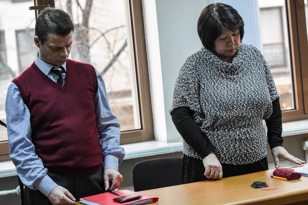 Верховный суд Татарстана оставил вСИЗО зампредправления «Татфондбанка»