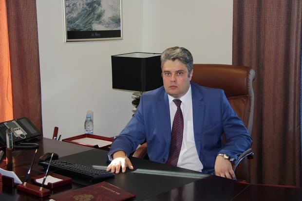 Кривогов возглавил фонд всего