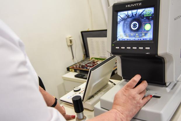 Названия глазных капель для улучшения зрения