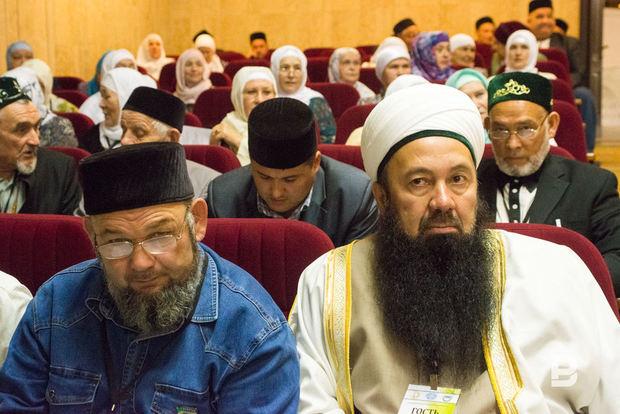05b38b2b3d20b4ac Исламская академия в Булгаре Ислам Татарстан