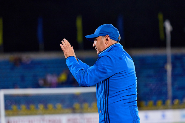 Кириченко внесен взаявку команды наигру с«Аяксом»