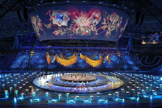Президента Татарстана «поздравили» сюбилеем голливудские знаменитости