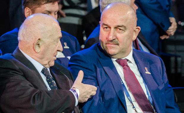 Два футболиста «Рубина» попали в заключительный  состав сборной РФ  наКубок конфедераций