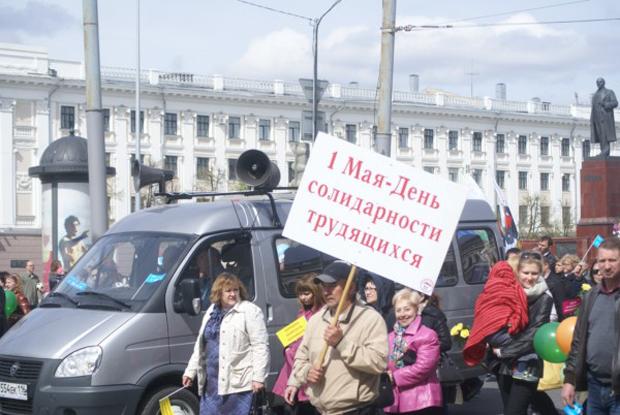 Путин поздравил православных граждан России спраздником Пасхи