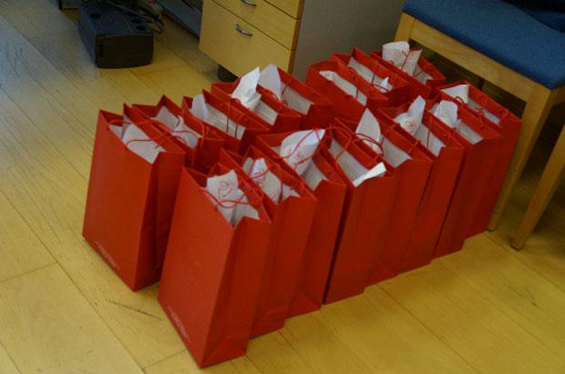 Корпоративные подарки клиентам и сотрудникам ...