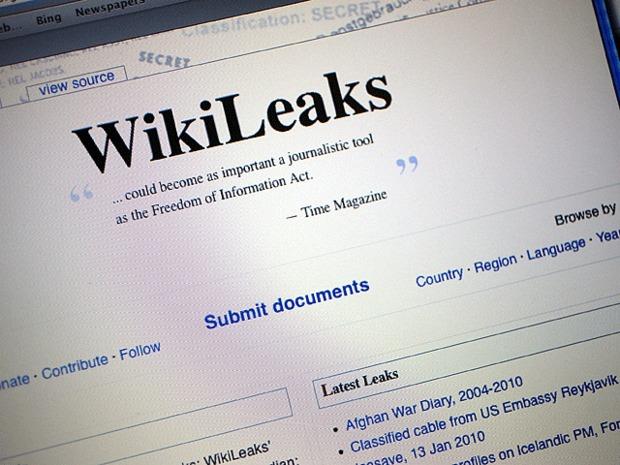 Дело против основоположника Wikileaks Ассанжа закрыли