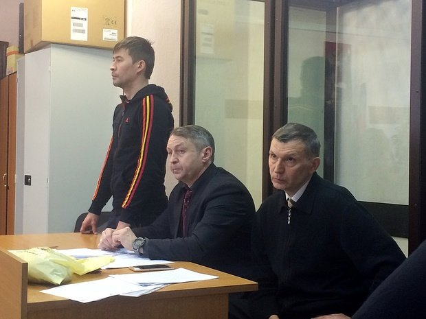 Сына председателя суда Казани нестали заключать под стражу поуголовному делу