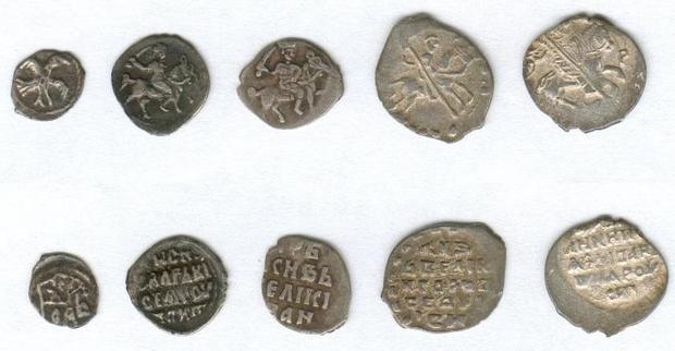 Монеты не русские фото монеты россии 1 5 рубля