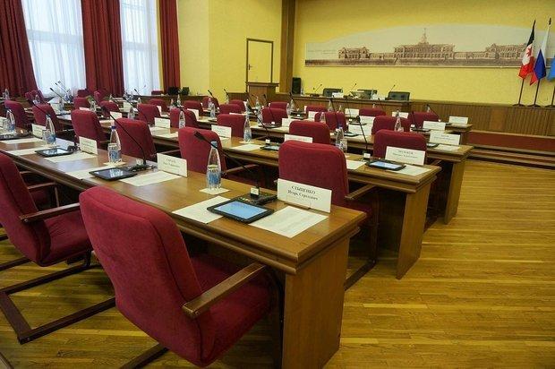 Битва за столицу. Представители Глазова и Сарапула поборются за пост мэра Ижевска