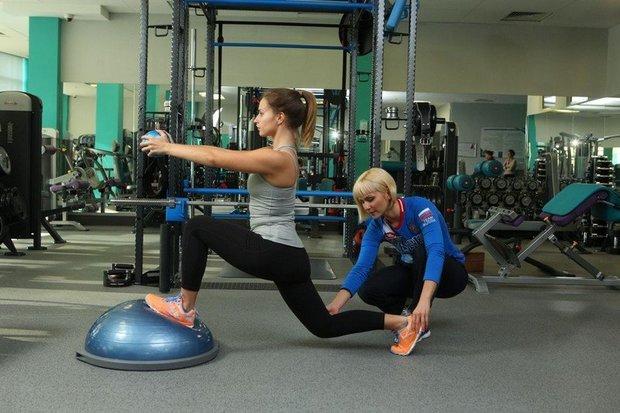 фитнес клуб казань москва