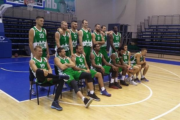 УНИКС навыезде уступил «Реалу» вматче баскетбольной Евролиги