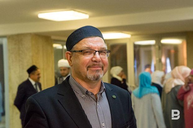 b67aca761676850c Исламская академия в Булгаре Ислам Татарстан