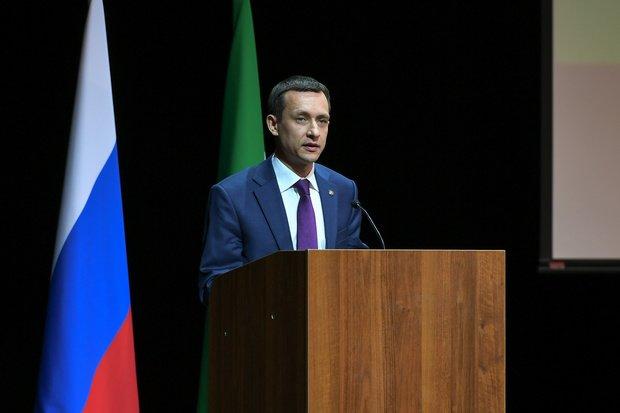 На «Казань Арене» откроется национальный музей спорта Татарстана