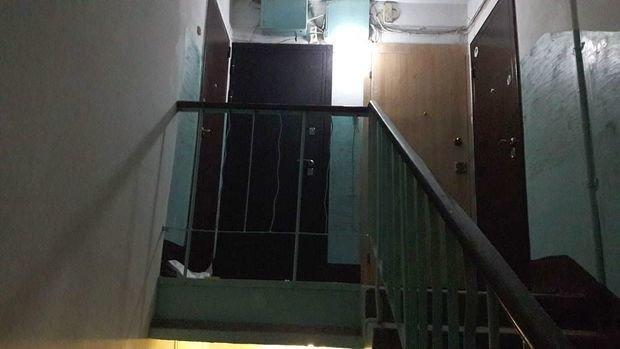 За сутки из ПСМ в столице Татарстана были убиты уже два человека. Фото  Ирины Плотниковой 1fe1ecc96e5