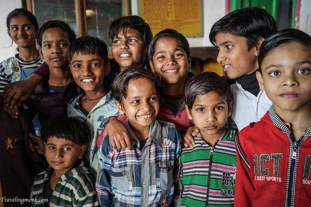 Простой деревенский индийский секс