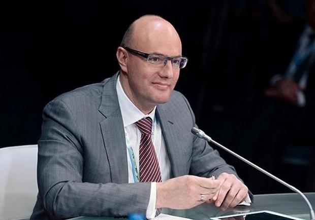 МОК разрушает спортивный миропорядок, КХЛ готова ответить— Чернышенко