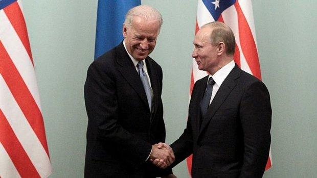 Попыток устранения российской власти со стороны США нет» — Реальное время