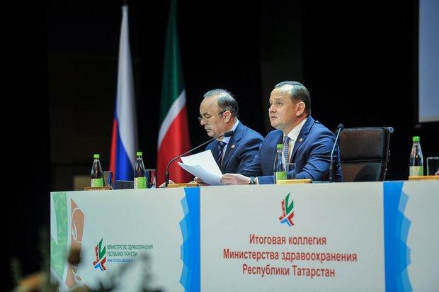 ВТатарстане впредыдущем году добыли свыше 35 млн тонн нефти