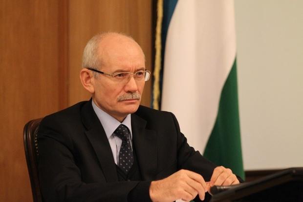 Александр Никитин поднялся на7 позиций врейтинге самых цитируемых губернаторов