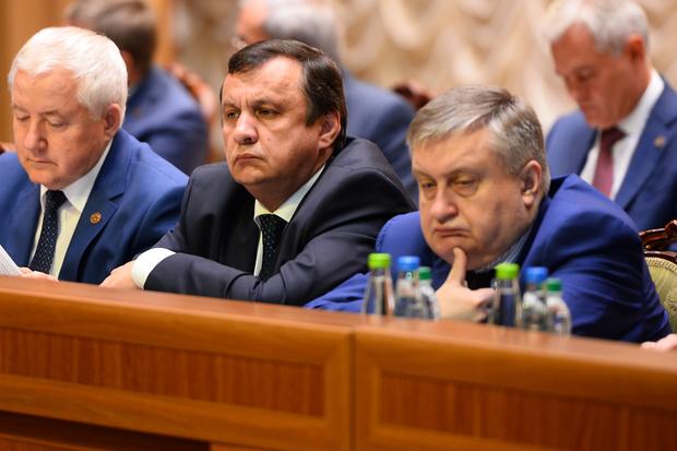 «Роснефть» направит надивиденды 35% прибыли поМСФО