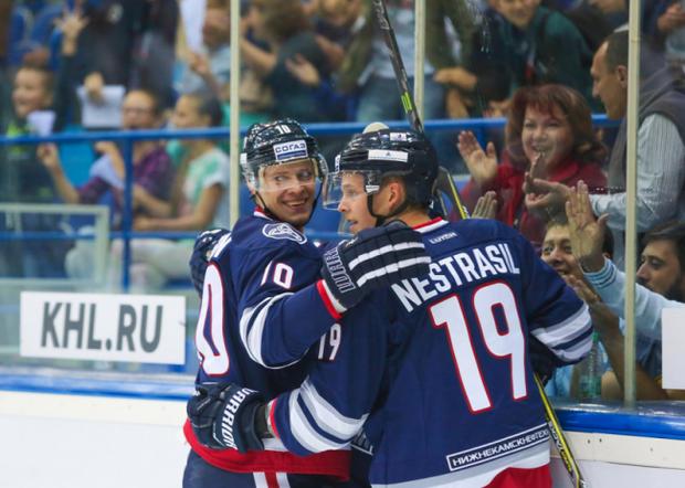 Чернышенко: МОК разрушает спортивный миропорядок, КХЛ готова ответить