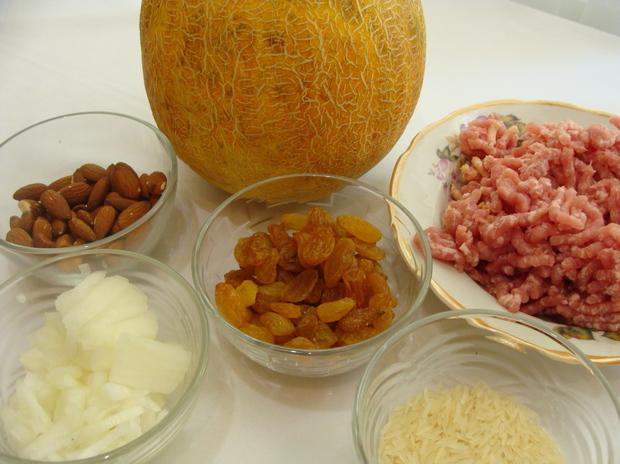 Рецепты полезной и здоровой кухни