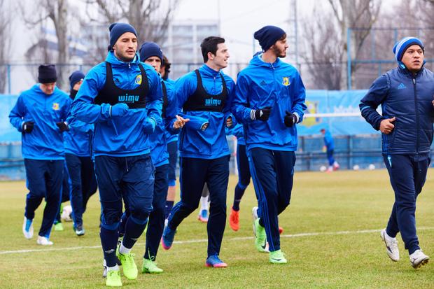 «Манчестеру» было не просто вигре с«Ростовом»— Златан Ибрагимович