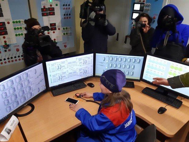 Обучение по от работников элеватора т4 транспортер калининград