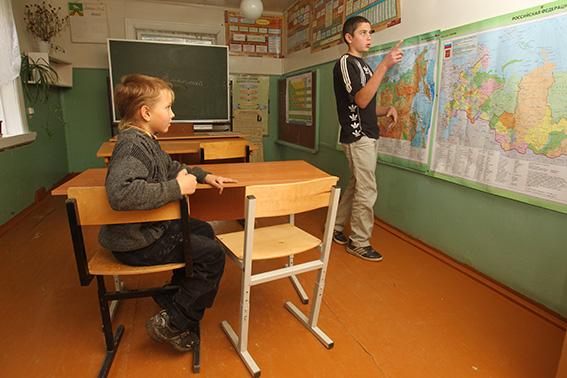 Глава Бурятии ввёл запрет на закрытие малокомплектных школ