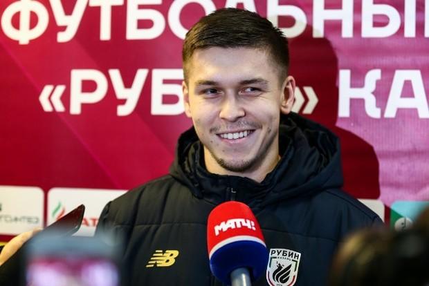 УСонга были семейные проблемы— Курбан Бердыев
