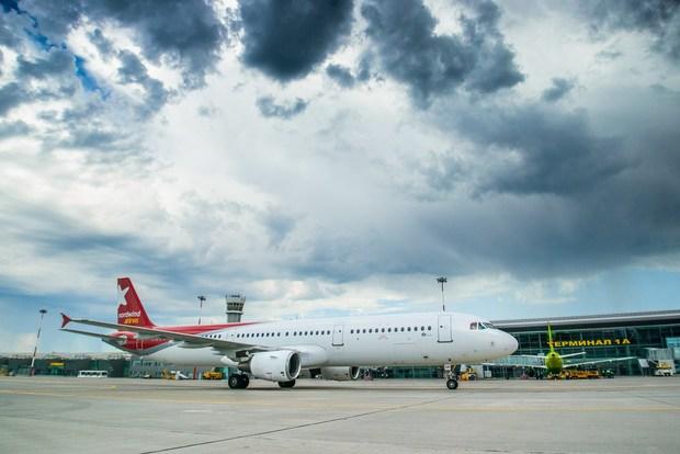 ИзКазани начали летать ваэропорт «Жуковский»