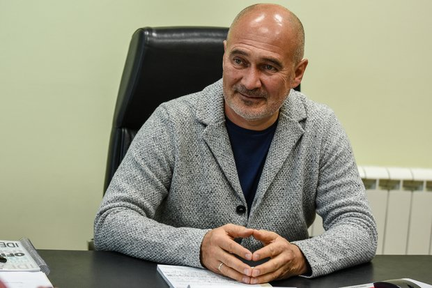 Рустем Сайманов назначен генеральным директором «Рубина»