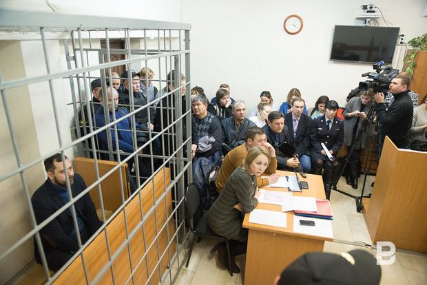 Зампред правления ТФБ Сергей Мещанов объявлен врозыск