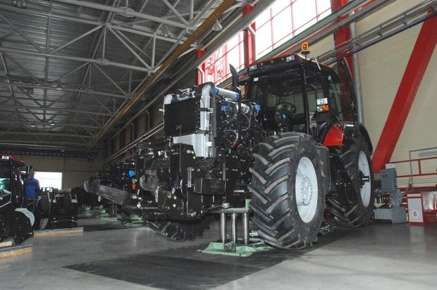 AUTO.RIA – MT-3 2003 года в Украине - купить МТЗ 82.1.