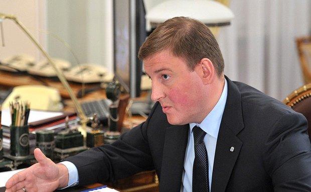 Минниханов иКадыров— лидеры рейтинга политической выживаемости губернаторов