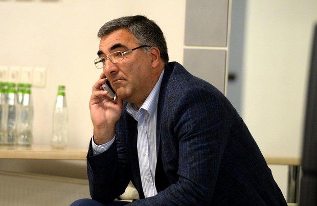 «АкБарс» и«Салават Юлаев» представили знак «зеленого дерби»